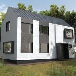Модерна къща_1