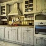 Ретро кухня 2