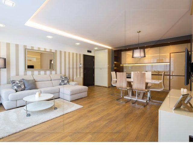 Реализация на мострен апартамент в Младост